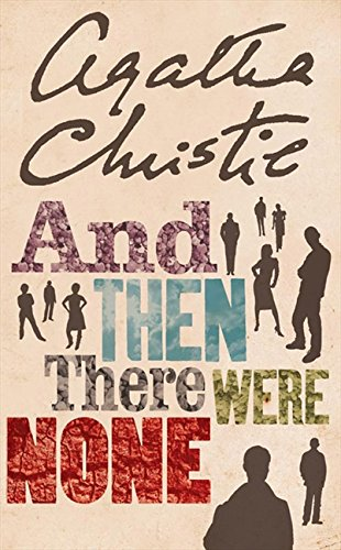 Livre occasion AND THEN THERE WERE NONE