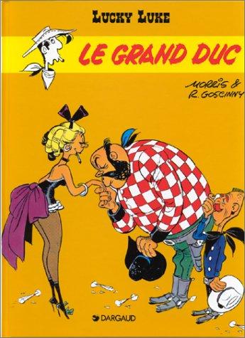Livre occasion Le Grand Duc