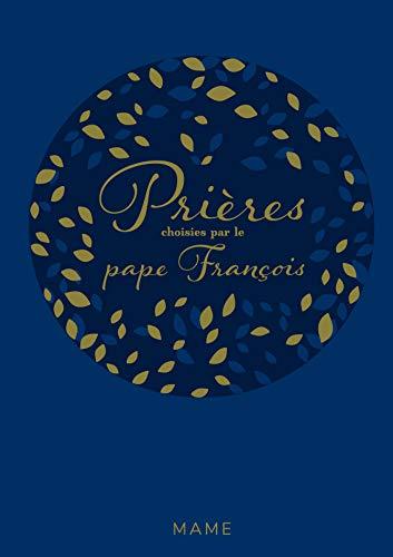 Livre occasion Prières choisies par le pape François
