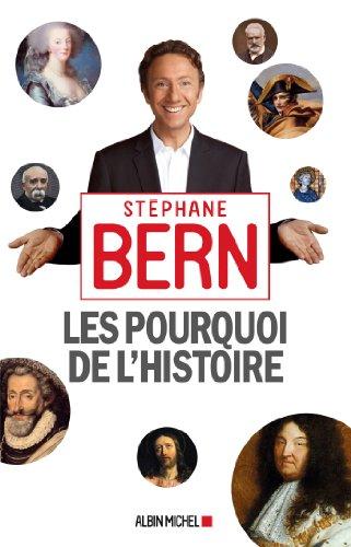 Livre occasion Les Pourquoi de l'Histoire