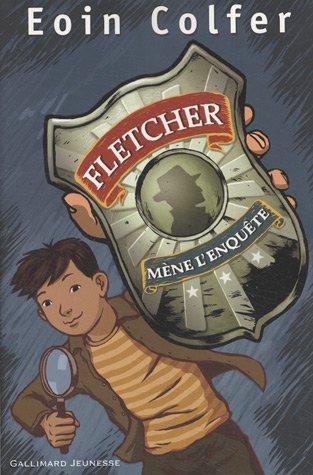 Livre occasion Fletcher mène l'enquête