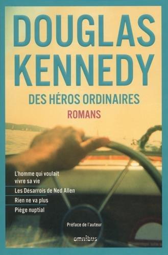 Livre occasion Des héros ordinaires