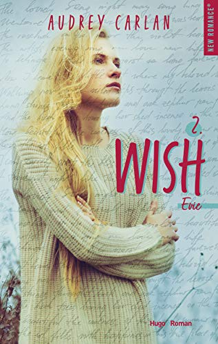 The Wish serie - tome 2 (2)