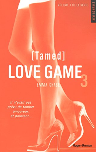 Livre occasion Love Game - tome 3 Tamed