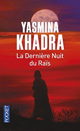 Livre occasion La Dernière Nuit du Raïs