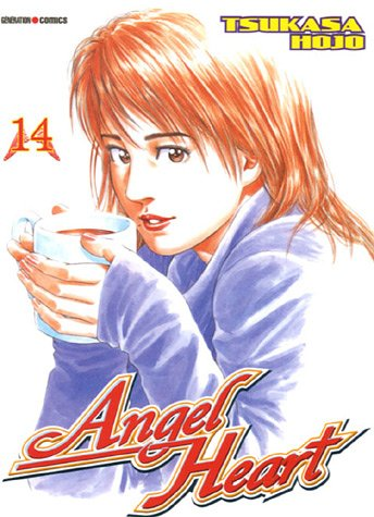 Livre occasion Angel Heart Vol.14