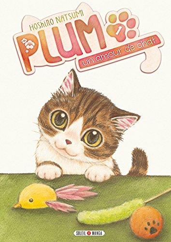 Plum - un amour de chat Vol.1