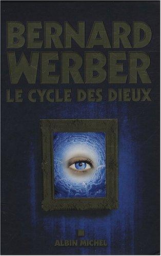 Livre occasion Le Cycle des Dieux : Coffret en 3 volumes : Tome 1, Nous, les Dieux ; Tome 2, Le Souffle des Dieux ; Tome 3, Le mystère des Dieux