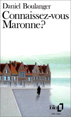 Connaissez-vous Maronne?
