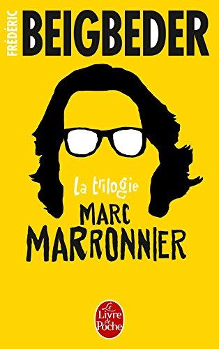 Livre occasion Trilogie Marc Marronnier