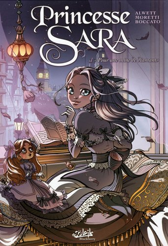 Princesse Sara Vol.1