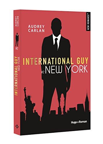 International guy - tome 2 New York (2)