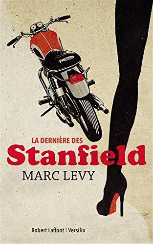 Livre occasion La Dernière des Stanfield