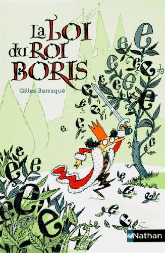 La loi du roi Boris