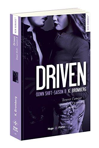 Driven Down shift Saison 8