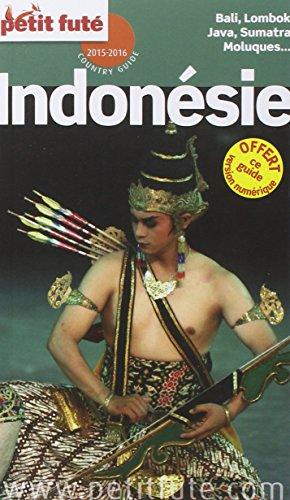 Petit Futé Indonésie