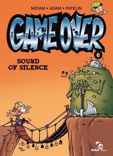 Game Over Nº6 Sound of silence
