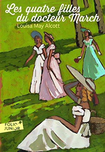 Livre occasion Les quatre filles du docteur March