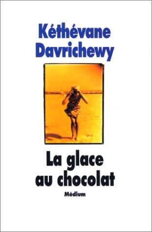 La Glace au chocolat