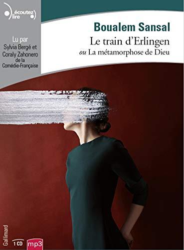 Livre occasion Le train d'Erlingen ou La métamorphose de Dieu