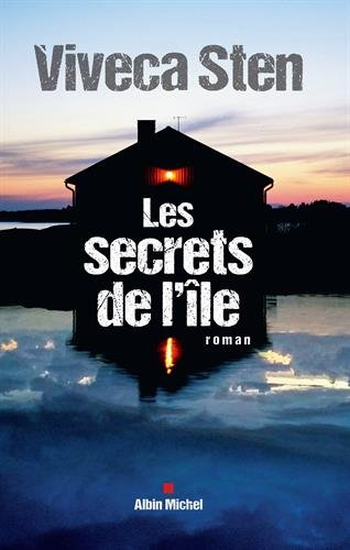 Livre occasion Les Secrets de l'Ile