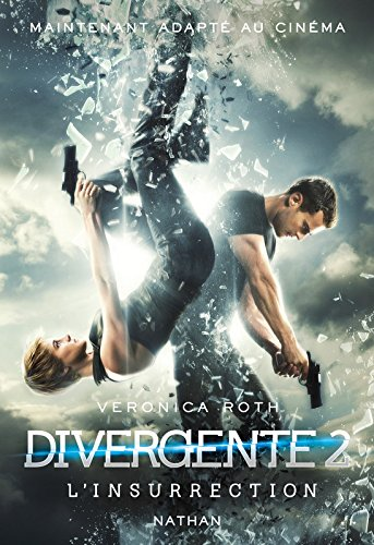 Divergente 2 : L'insurrection (2)