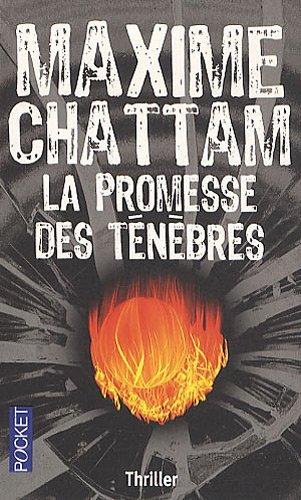 Livre occasion La Promesse Des Ténèbres