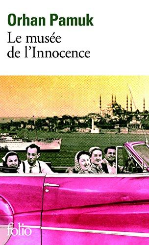 Livre occasion Le musée de l'Innocence