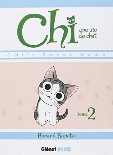 Chi - Une vie de chat Vol.2
