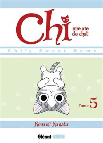CHI - Une vie de chat Vol.5