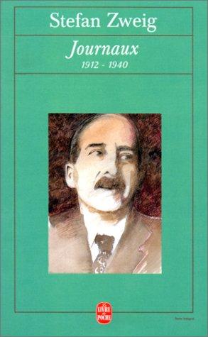 Livre occasion Journaux, 1912-1940
