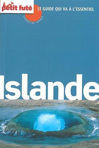 Livre occasion Islande