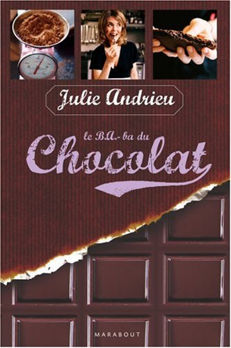 Le BA-ba du Chocolat