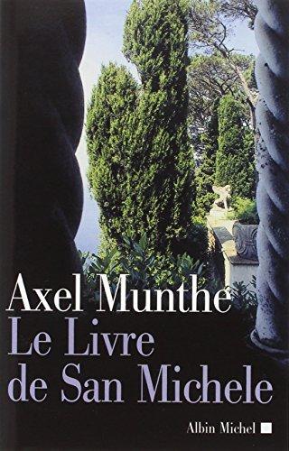 Le Livre de San Michèle