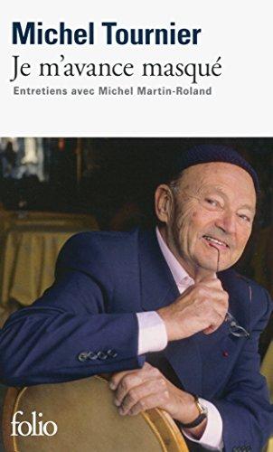 Livre occasion Je m'avance masqué: Entretiens avec Michel Martin-Roland