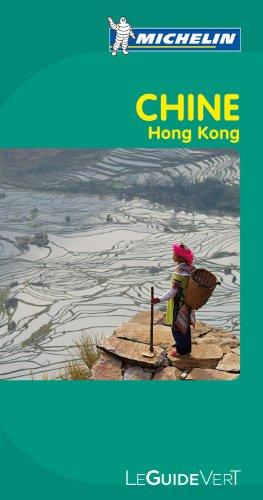 Guide Vert Chine Hong Kong