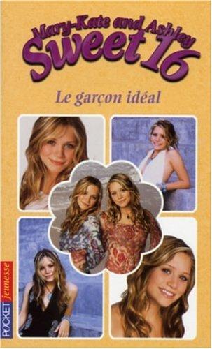 SWEET 16 N08 LE GARCON IDEAL