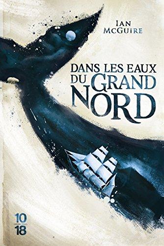 Livre occasion Dans les eaux du Grand Nord