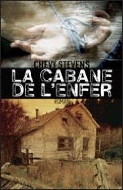 Livre occasion La Cabane De L'enfer