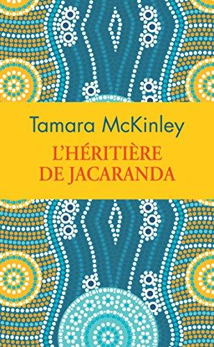 Livre occasion L'héritière de Jacaranda (collector)
