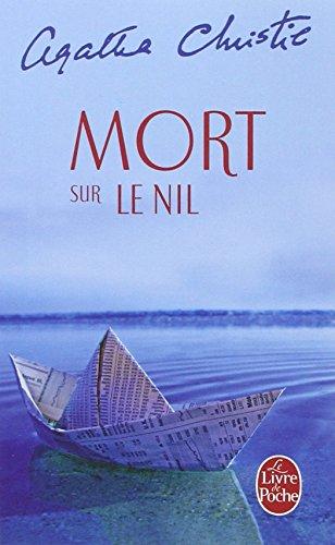 Livre occasion Mort sur le Nil