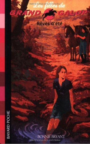 Les Filles de Grand Galop, Tome 2 : Rêves d'été