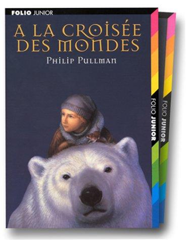 Pullman, coffret de 3 volumes