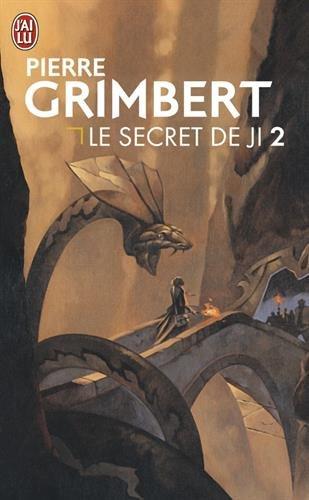 Le Secret de Ji, tome 2