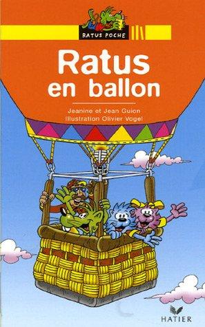 Ratus en ballon