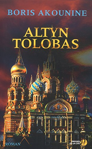 Livre occasion Altyn Tolobas