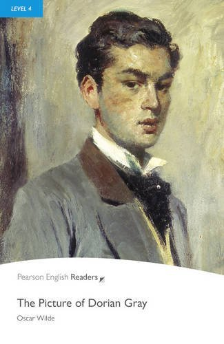 Livre occasion Level 4: The Picture of Dorian Gray Book and MP3 Pack