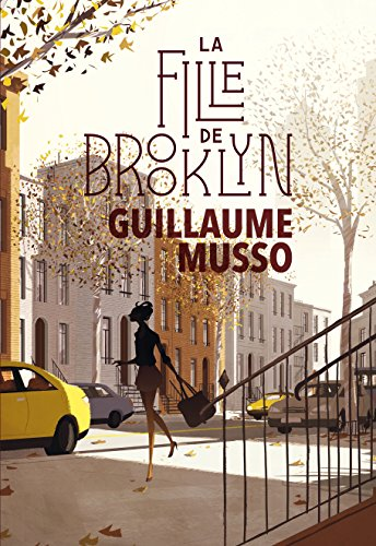 Livre occasion La fille de Brooklyn ? Edition collector