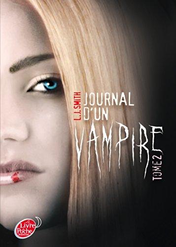 Journal d'un vampire - Tome 2