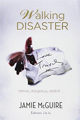 Livre occasion Walking Disaster